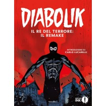 Diabolik vol.1: Il Re del...