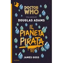 Doctor Who: Il pianeta...