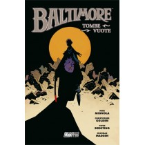 Baltimore vol.7: Tombe vuote