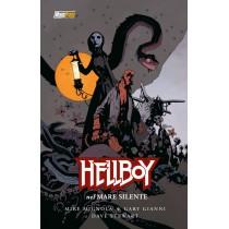 Hellboy Special: Nel mare...