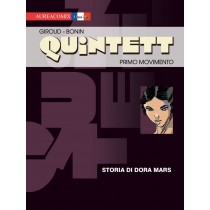 Quintett vol.1: Primo...