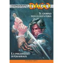 I Monografici - Dago vol.20