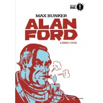 Alan Ford - Libro Due