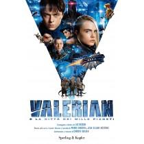 Valerian e la citta' dei...