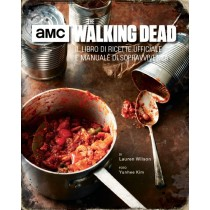 The Walking Dead: Il libro...