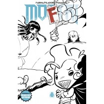 MoFtri vol.1 Variant DANDY