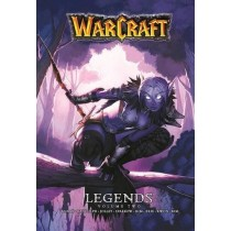 Warcraft: Leggende vol.2