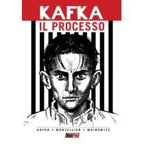 Franz Kafka: Il processo -...