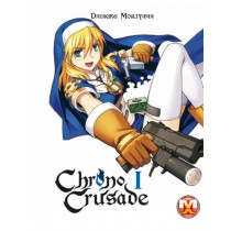 Chrono Crusade vol.01 (di 8)
