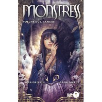 Monstress vol.2: Sangue...