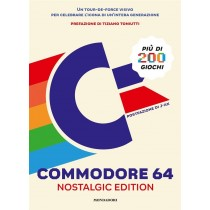 Commodore 64. Nostalgic...