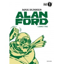 Alan Ford - Libro Tre