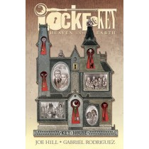 Locke & Key vol.7: Cielo e...