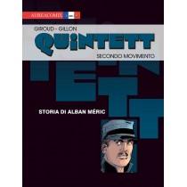 Quintett vol.2: Secondo...