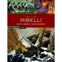 Historica vol.63: Ribelli 2