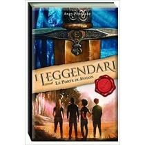 I leggendari - Le porte di...