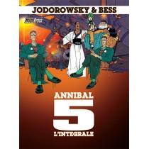 Annibal 5: L'integrale