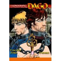 I Monografici - Dago vol.24
