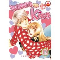 Itazura na Kiss vol.12 (di 12)