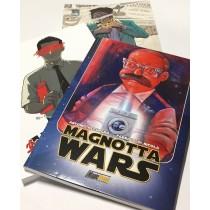 MAGNOTTA WARS+WALTER...