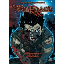 Wulfpack n. 1 (Normal Cover)