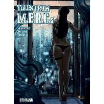 Tales From Mercs (VM18)