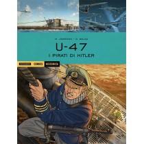 Historica vol.65: U-47...