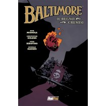 Baltimore vol.8: Il Regno...