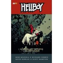 Hellboy vol.11: La sposa...