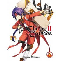 Chrono Crusade vol.02 (di 8)