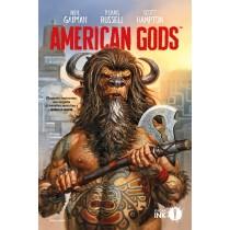 American Gods vol.1 - Le...