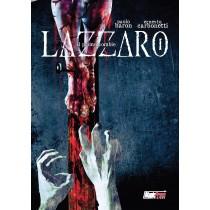 Lazzaro, il primo zombie: I...