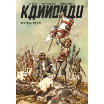 Kannonau vol.1: Fortza Paris