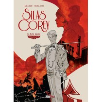 Silas Corey vol.1: La rete...