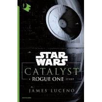 Catalyst. A Rogue One story...