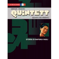 Quintett vol.4: Quarto...