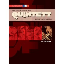 Quintett vol.5: Ultimo...