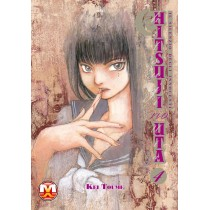 Hitsuji no Uta - vol.4 (di...