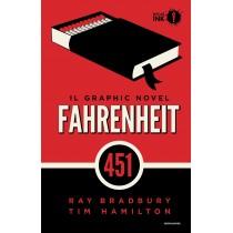 Fahrenheit 451 - Il graphic...