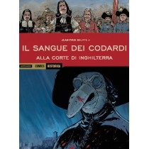 Historica vol.69: Il sangue...