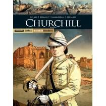 Historica Biografie vol.14:...