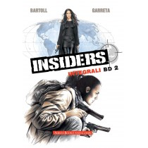 Integrali BD: Insiders vol.2