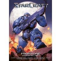 Starcraft - Frontline....