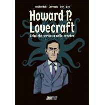 H.P. Lovecraft: Colui che...