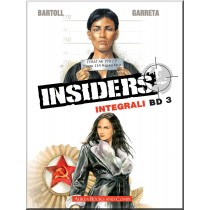 Integrali BD: Insiders vol.3