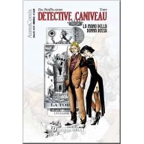 Detective Caniveau vol.1:...