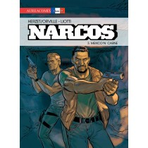 Narcos vol.3: Mexico'n carne