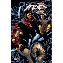 Xerxes: La caduta della...