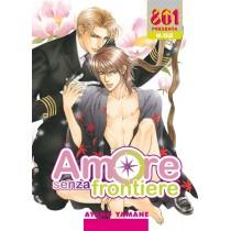 801 presenta n.2: Amore...