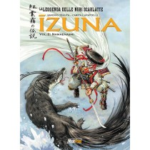 Izuna vol.2: Namaenashi...
